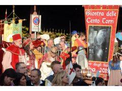 Doppia vittoria per Borgo Moretta. Ecco le foto di palio e sfilata 39