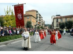Doppia vittoria per Borgo Moretta. Ecco le foto di palio e sfilata 40
