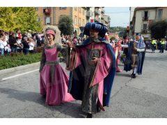 Doppia vittoria per Borgo Moretta. Ecco le foto di palio e sfilata 6