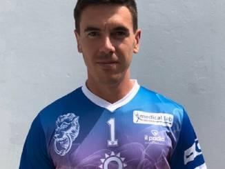 Bruno Campagno sarà il rappresentante degli atleti nella Fipap