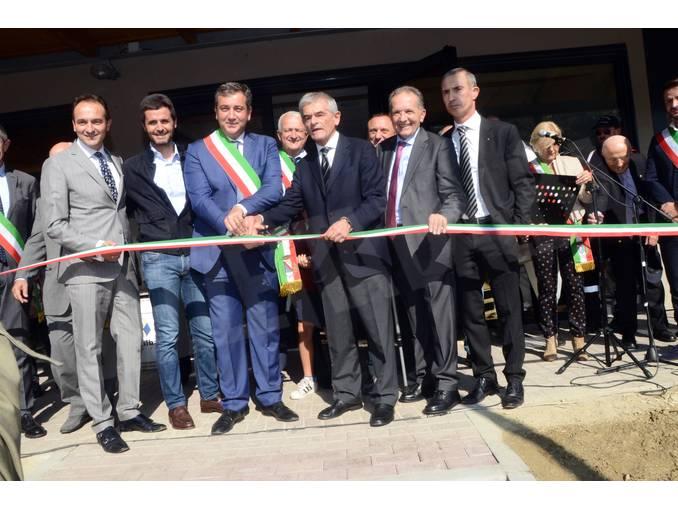 Canale inaugurazione centro benessere (7)
