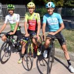 Diego Rosa gareggia in Belgio. Sobrero va agli Europei Under 23
