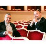 Virtuosismi al pianoforte per la terza domenica di Classica