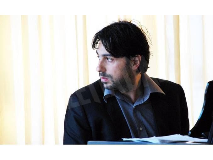 Claudio Passilongo è il pianista jazz ospite di Milleunanota
