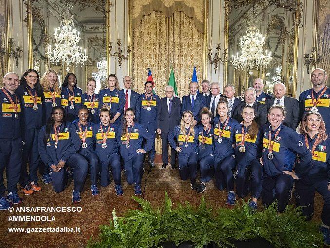 L'editoriale di don Sciortino: Gli inchini stile Concordia dei Dioscuri del populismo 2