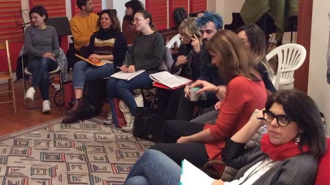 """Al via anche ad Alba il progetto """"Voce: Teaching the Art"""" per insegnanti di canto"""
