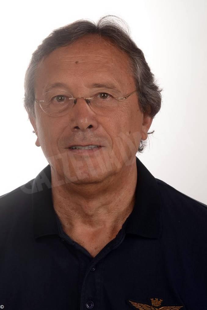 Gian Paolo Caldi