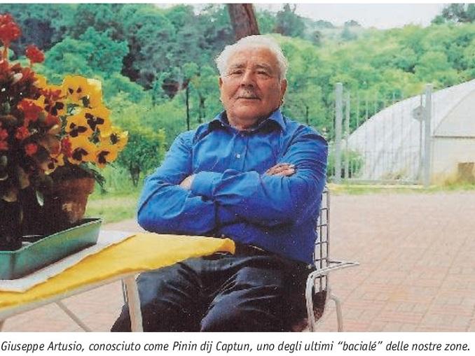 Giuseppe Artusio Pinin