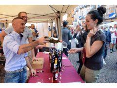 Una folla di appassionati alla 20ª Festa del vino, ecco le foto 7