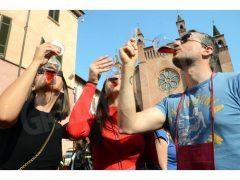 Una folla di appassionati alla 20ª Festa del vino, ecco le foto 2
