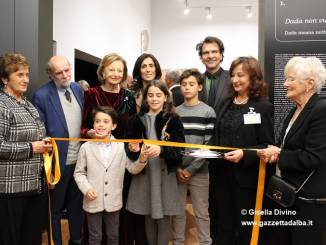 """Alba: aperta la mostra """"Dal nulla al sogno"""" fino al 25 febbraio in Fondazione Ferrero"""