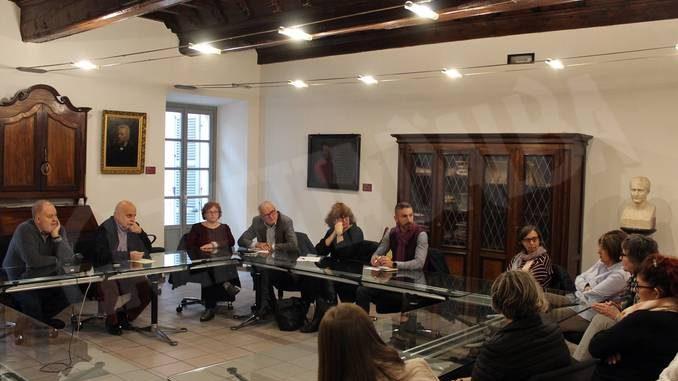 Il Sindaco di Alba incontra lavoratrici e sindacati Miroglio fashion