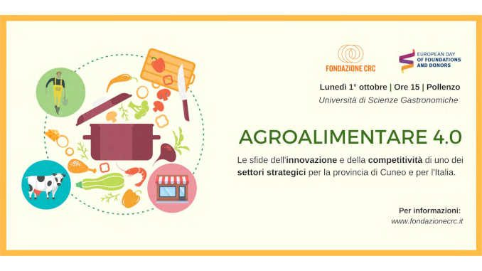 Le sfide del settore agroalimentare