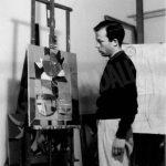 Mario Lattes,  dall'informale  al figurativo