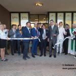 Inaugurata la nuova Mandrile & Melis di Fossano