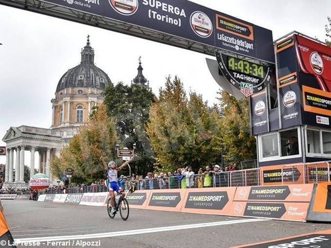 Milano Torino vincitore 2018