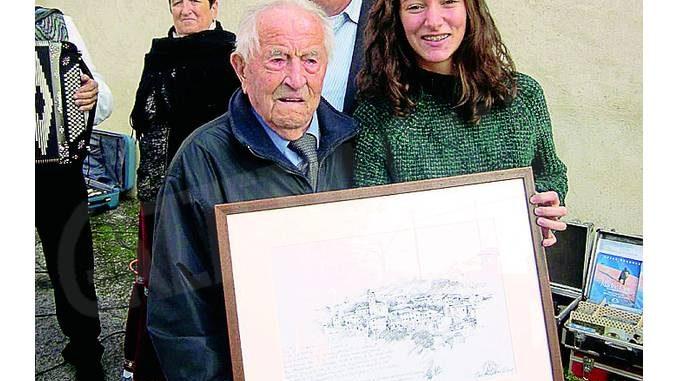 A Somano premio per la Miss e omaggio al centenario