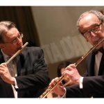 Larrieu, Nova e Tojo in concerto domenica 14 per Classica