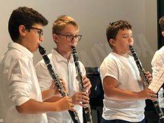 Gli studenti della Pertini alla maratona musicale di Alessandria 9