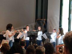 Gli studenti della Pertini alla maratona musicale di Alessandria 14