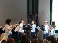 Gli studenti della Pertini alla maratona musicale di Alessandria 15