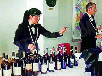 A Piacere Barbaresco stappate circa 1.200 bottiglie di vino Docg