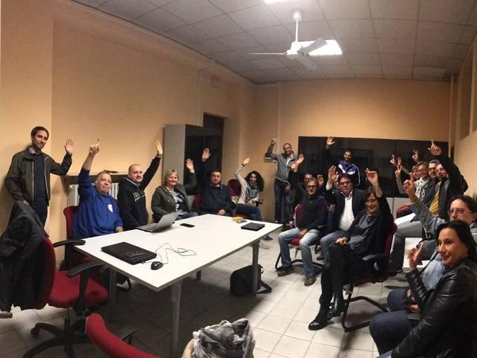 M5s: sarà Ivano Martinetti il candidato del territorio al consiglio regionale