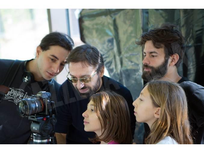Simone-Martinetto con gli alunni a Govone Foto Virginia-Farina (14)