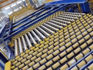 La Bottero di Cuneo si rafforza in Polonia con nuove linee float