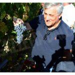 Antonio Tajani a Madonna di Como. Le foto e l'intervista