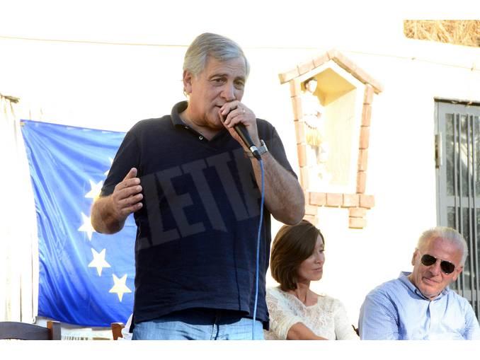 Tajani 40