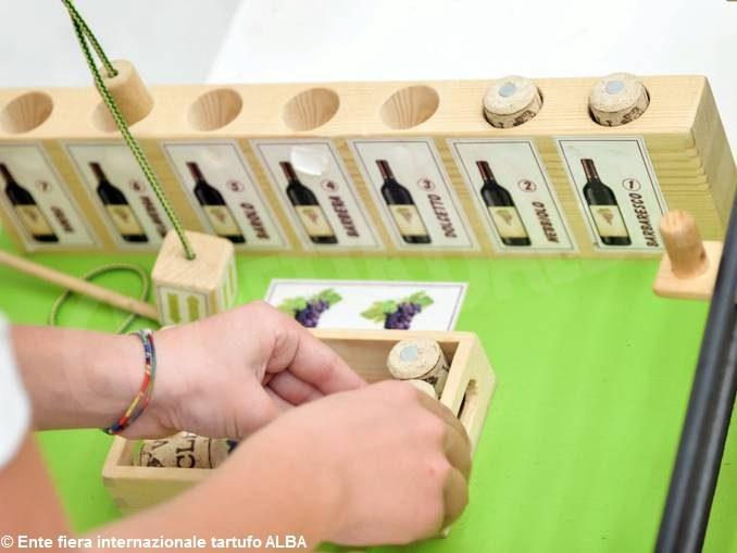 Fiera internazionale del tartufo bianco d'Alba: gli appuntamenti dal 12 al 14 ottobre 1