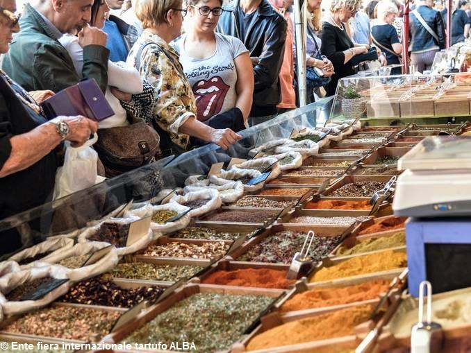 Fiera internazionale del tartufo bianco d'Alba: gli appuntamenti dal 12 al 14 ottobre 2