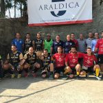 Pallapugno Serie A: buona la prima per Paolo Vacchetto e Raviola