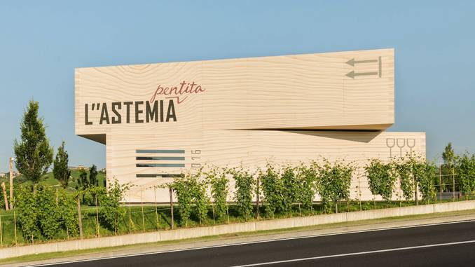 L''Astemia pentita: inaugurata ufficialmente la cantina di Sandra Vezza 5