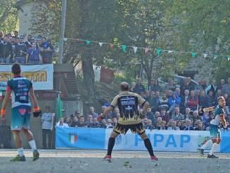 Serie A pallapugno: si avvicina il ritorno della finale tra Raviola e Dutto