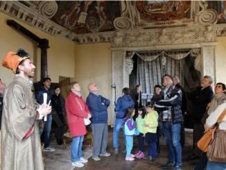 Il turismo cresce tra le mura più antiche e nobili del Roero 2