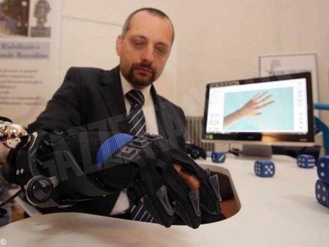 La tecnologia al servizio della disabilità