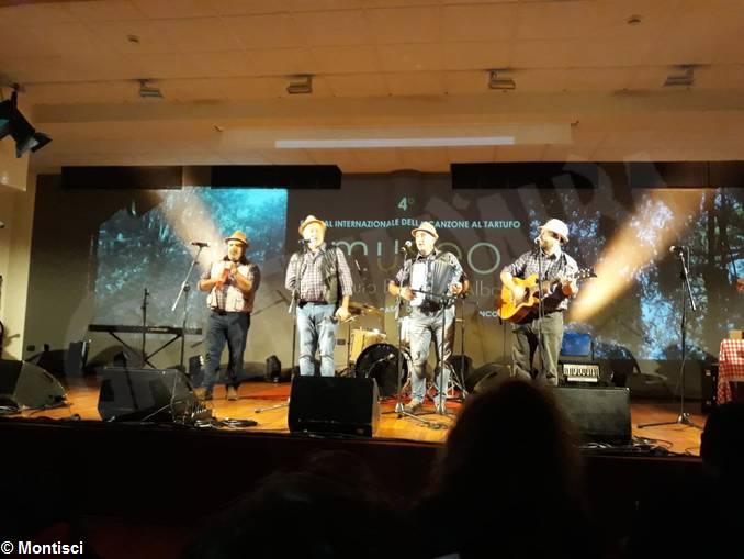 festival canzone al tartufo 2018 foto Montisci (7)
