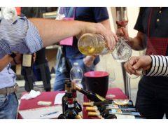 Una folla di appassionati alla 20ª Festa del vino, ecco le foto 8