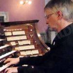 All'organo nel tempio di San Paolo c'è Ignace Michiels