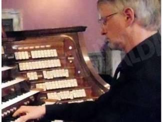 All'organo in San Paolo c'è Ignace Michiels