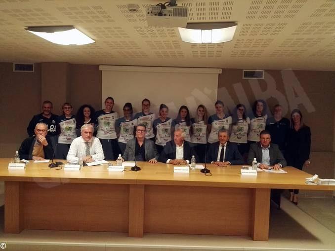 Serie C femminile di pallavolo: difficile gara casalinga per L'Alba volley