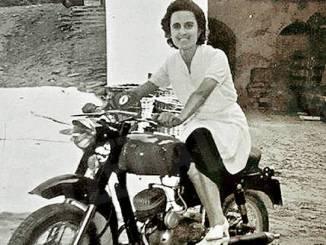 Donna di Langa, Maria Veglio tra storia e memoria
