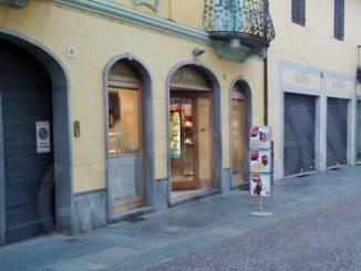 Bra: dopo 50 anni di attività chiusa la panetteria Vaira
