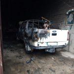 Incendio a Castiglione Tinella: non ci sono danni strutturali