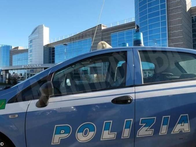 polizia frontiera levaldigi 1