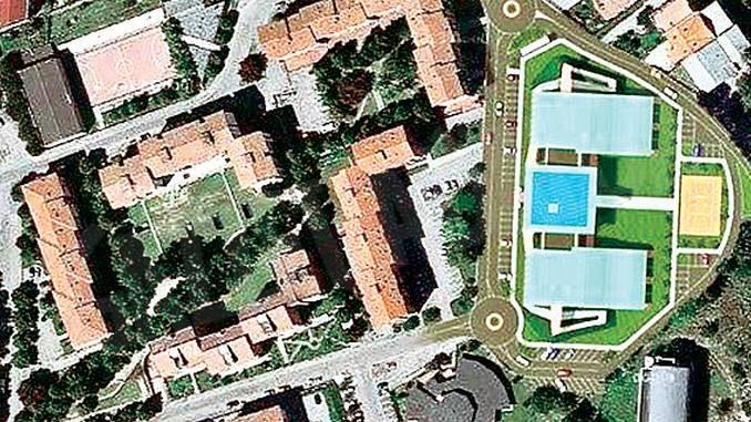 È impossibile aprire la scuola della Moretta entro Natale!