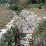 Completati gli interventi in zona Moretta: ora rio Parussa è sicuro