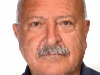 L'addio di Montà a Francesco Rolfo, ideatore della Cena per la vita